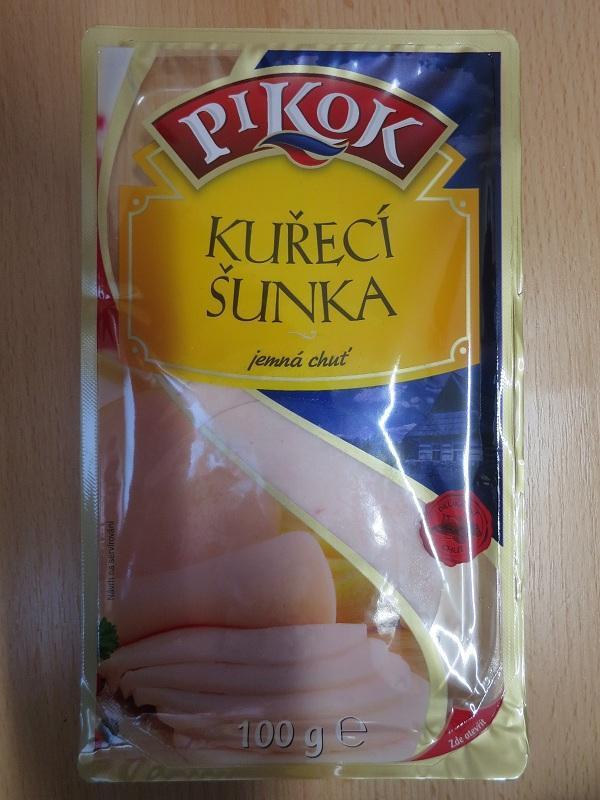 SZPI zjistila další falšované masné a mléčné výrobky ze zahraničí