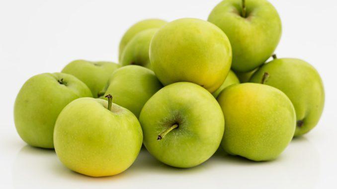 jablka z polska