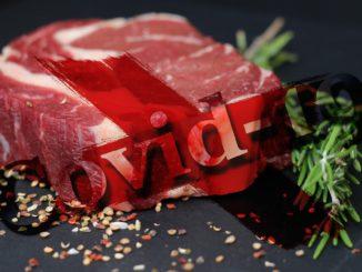 Zabíjí vaření COVID-19 virus