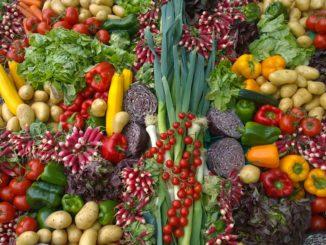 Listeria ve zmrazené zelenině
