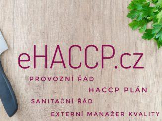 zajistení haccp