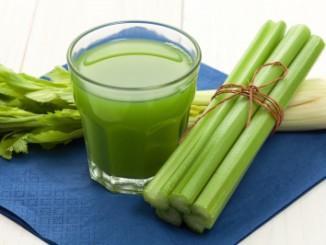Celer čistič alergen